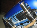 GReddy EVO2 Exhaust System